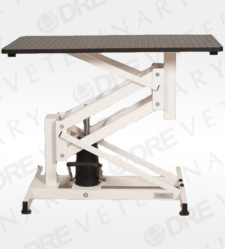 Z-Lift II Hydraulic Tables