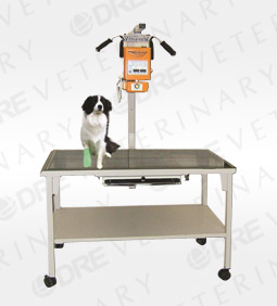 DRE Standard X-Ray Table