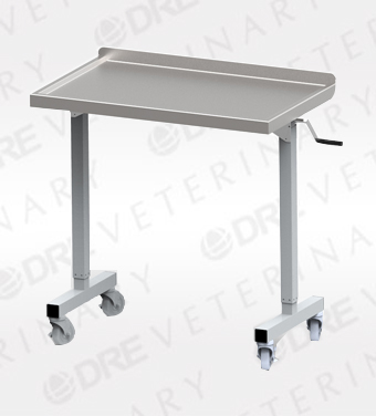 Premium Over Instrument Table