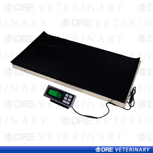 DRE 700 Veterinary Scale