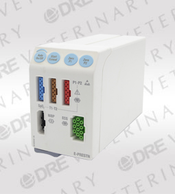 GE Datex Ohmeda E-PRESTN Gas Module