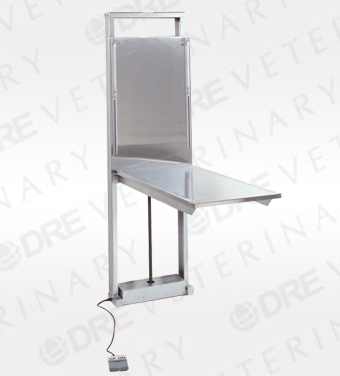 Elite Wall Mounted Longitudinal Lift Table
