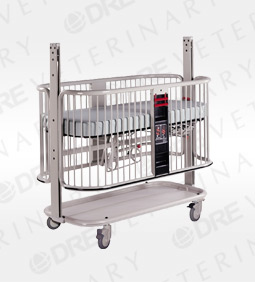 Refurbished - Pedigo 500 Crib/Stretcher