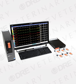 DRE Vetrec NXT Veterinary Telemetry Monitoring System