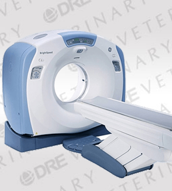 GE LightSpeed RT 16 CT Scanner