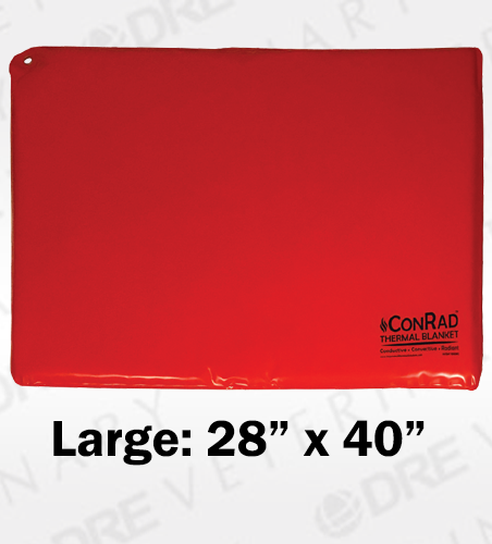 General-Use ConRad Thermal Large Blanket