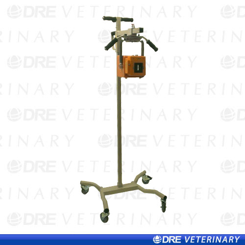 DRE Portable X-Ray Stand