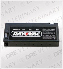 DRE ASM-5000 (V) Monitor Replacement Battery