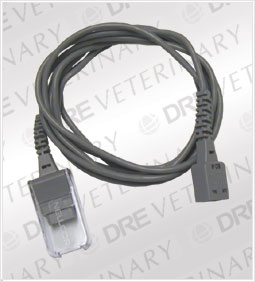 EC-4 Nellcor Sensor Extension Cable (4 foot length)