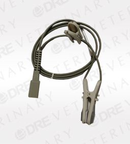 Veterinary Y-Site SPO2 Probe for DRE Echo