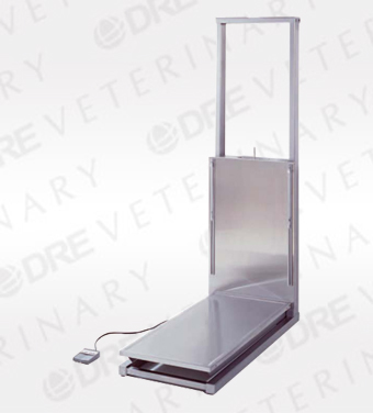 Elite Floor Standing Longitudinal Lift Table
