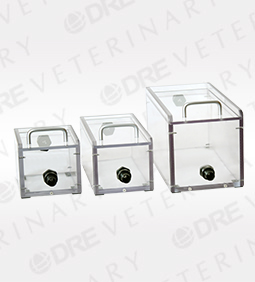 Slide Top Induction Chambers