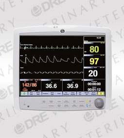 Refurbished - GE CARESCAPE B850 Patient Monitor