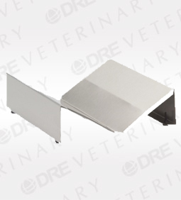 Stainless Steel Thoracic Positioner
