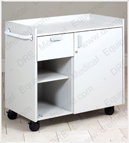 Mobile Splinting Cart