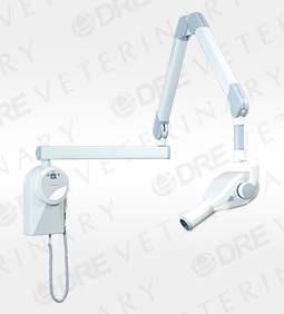 DRE DXR Digital Veterinary Dental X-Ray System