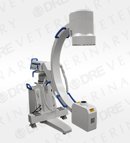 Ecotron Anyview Series Mobile C-Arm System
