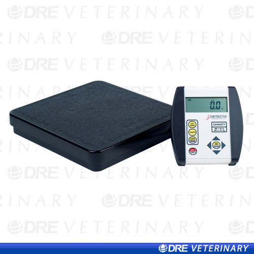 Detecto DR400-750 Portable Scale