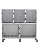 Cages and Crates