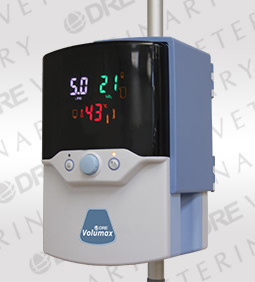 DRE Volumax VOS Veterinary Oxygen System