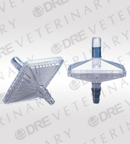 Allied Disposable Bacterial Filter