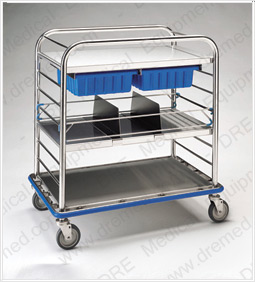 Pedigo CDS-147 Distribution Cart