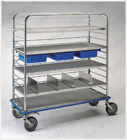 Pedigo CDS-149 Distribution Cart