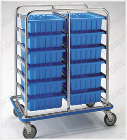 Pedigo CDS-152(12) Supply Cart