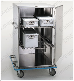 Pedigo CDS-233/235 Case Cart