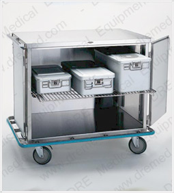 Pedigo CDS-242 Case Cart