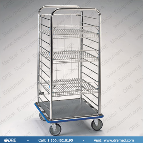 Pedigo CDS-262 Distribution Cart