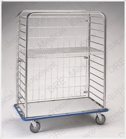 Pedigo CDS-270 Distribution Cart