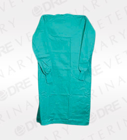 Cloth Reusable Surgeon Gown