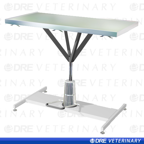 DRE Element Plus Hydraulic Table