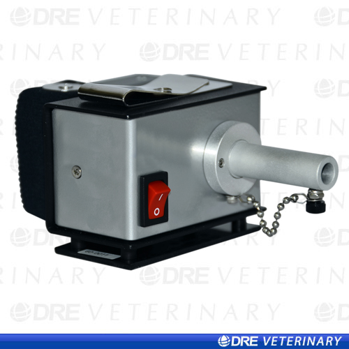 DRE FX-10m Portable Veterinary Light Source