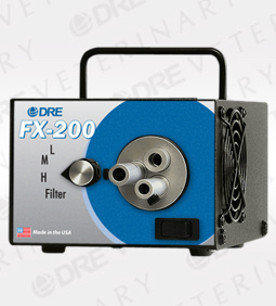 DRE FX-200 Halogen Light Source
