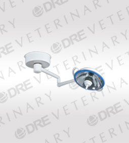 DRE Maxx Luxx 3 Surgery Lighting System