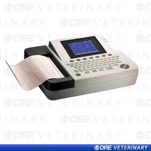 DRE True ECG 12 12-Channel ECG/EKG System