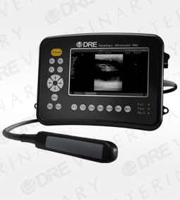 DRE V900 Portable Digital Ultrasound System