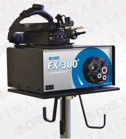 DRE VideoFX Through the Lens Headlight Video System