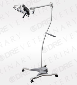 DRE Vision T3 LED Procedure Light