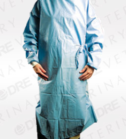 Disposable Non Sterile Surgeon Gowns