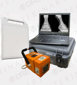 DR 3500 Flat Panel Digital Navigator Package
