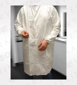 HDP Lab Coats: Multiple Sizes