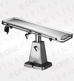 Heated Flat-Top Surgery Table