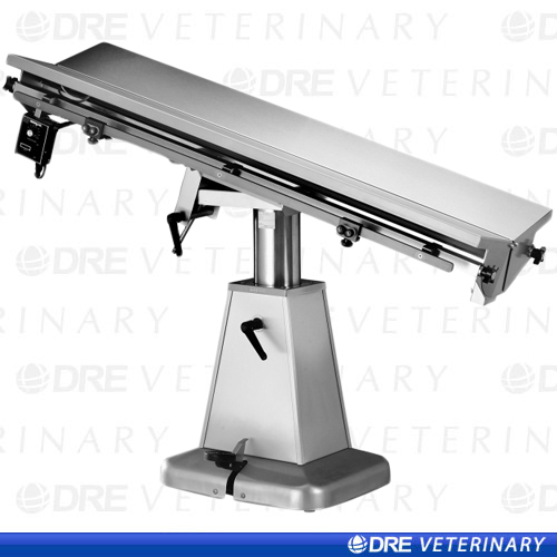 Heated V Top Surgery Table