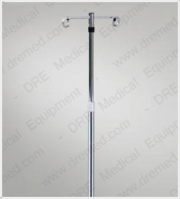 Value 2-Hook IV Pole