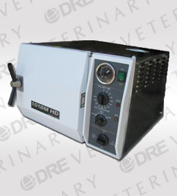 1018M HD Heavy Duty Sterilizer