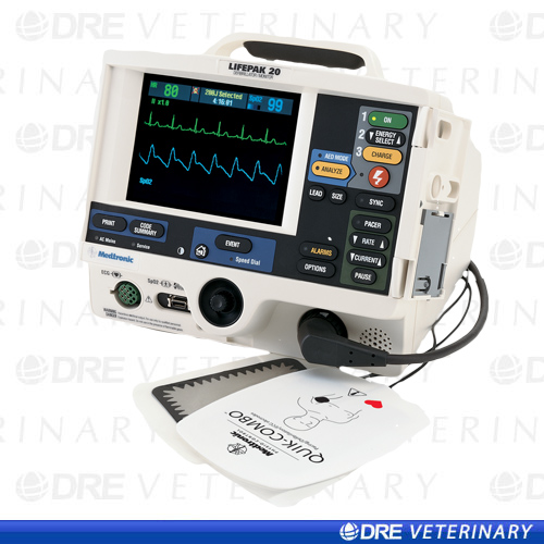 Lifepak 20 Medtronic Physio-Control