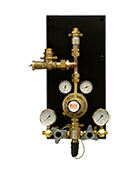 Manifolds, Alarms, & Zone Valves